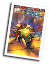 Transformers: More Than Meets The Eye # 10 (IDW Comics 2012)