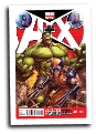 A+X #  1 (Marvel Comics 2012)