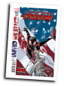 Ultimate Comics Spider-Man # 16 (Marvel Comics 2012)