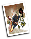 Captain America volume 6 # 17 (Marvel Comics 2012)