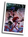 Prophecy #  5 (Dynamite Comics 2012)