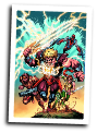 He-Man and The Masters of The Universe #  7 (DC Comics 2013)