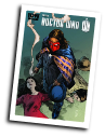 Doctor Who # 14 (IDW Comics 2013)
