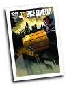 Judge Dredd # 12 (IDW Comics 2013)