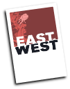 East of West #  7 (Image Comics 2013)