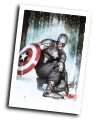 Captain America: Living Legend # 2 (Marvel Comics 2013)