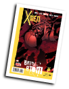 X-Men, vol. 4 #  6 (Marvel Comics 2013)