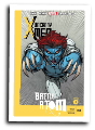 Uncanny X-Men #  13 (Marvel Comics 2013)
