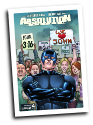 Absolution: Rubicon #  4 (Avatar Comics 2014)
