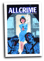 All Crime # 2 (Art of Fiction 2013)