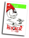 Herobear and the Kid: The Inheritance # 3 (Kaboom Comics 2013)