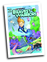 Bravest Warriors # 13 (Kaboom Comics 2013)
