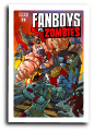 Fanboys versus Zombies # 19 (Boom Comics 2013)