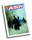 Codename: Action # 2 (Dynamite Comics 2013)