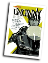 Uncanny, Season One #  5 (Dynamite Comics 2013)