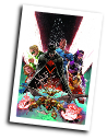 Earth 2: Worlds End #  1 (DC Comics 2014)