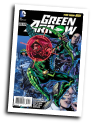 Green Arrow N52 # 35 (DC Comics 2014)