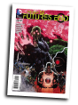 Futures End # 23 (DC Comics 2014)