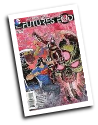Futures End # 25 (DC Comics 2014)