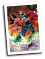 Superman/Wonder Woman # 12 (DC Comics 2014)
