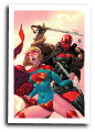 Supergirl # 35 (DC Comics 2014)