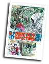 Dead Boy Detectives # 10 (Vertigo Comics 2014)