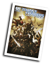 Transformers: Robots In Disguise # 34 (IDW Comics 2012)