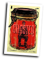 Ghosted # 14  (Image Comics 2014)