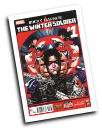 Bucky Barnes Winter Soldier #  1 (Marvel Comics 2014)