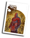 Original Sin Annual # 1 (Marvel Comics 2014)