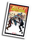 Rocket Raccoon #  4 (Marvel Comics 2014) Hasbo Variant