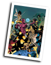 New Warriors # 11 (Marvel Comics 2014)