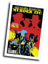 United States of Murder Inc # 6 (Marvel Comics 2014)