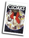 Cloaks # 2 (Boom Comics 2014)