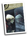 The Last Broadcast # 6 (Archaia Comics 2014)