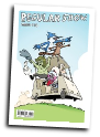 Regular Show # 16 (Kaboom Comics 2014)
