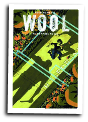 Hugh Howey's Wool #  4 of 6 (Cryptozoic Entertainment 2014)