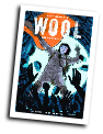 Hugh Howey's Wool #  6 of 6 (Cryptozoic Entertainment 2014)