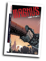 Magnus Robot Fighter #  8 (Dynamite Comics 2014)