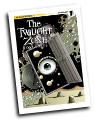 Twilight Zone: Lost Tales Special (Dynamite Comics 2015)