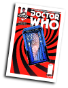 Doctor Who: The Eleventh Doctor #  6 (Titan Comics 2014)