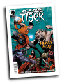 King Tiger #  3 of 4 (Dark Horse Comics 2015)