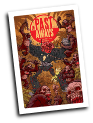 Pastaways #  7 (Dark Horse Comics 2015)