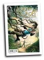 Lara Croft: Frozen Omen # 1 (Dark Horse Comics 2015)