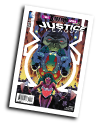 Justice League N52 # 45 (DC Comics 2015)