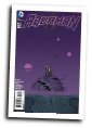 Aquaman N52 # 45 (DC Comics 2015)