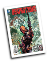 Deathstroke volume 2 # 11  (DC Comics 2015)