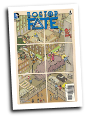 Doctor Fate #  5 (DC Comics 2015)