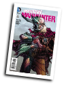 Martian Manhunter #  5 (DC Comics 2016)