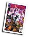 Batman Beyond #  5 (DC Comics 2015)